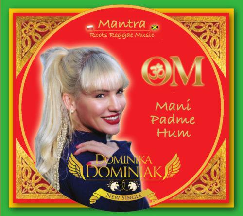 Singiel CD Om Mani Padme Hum