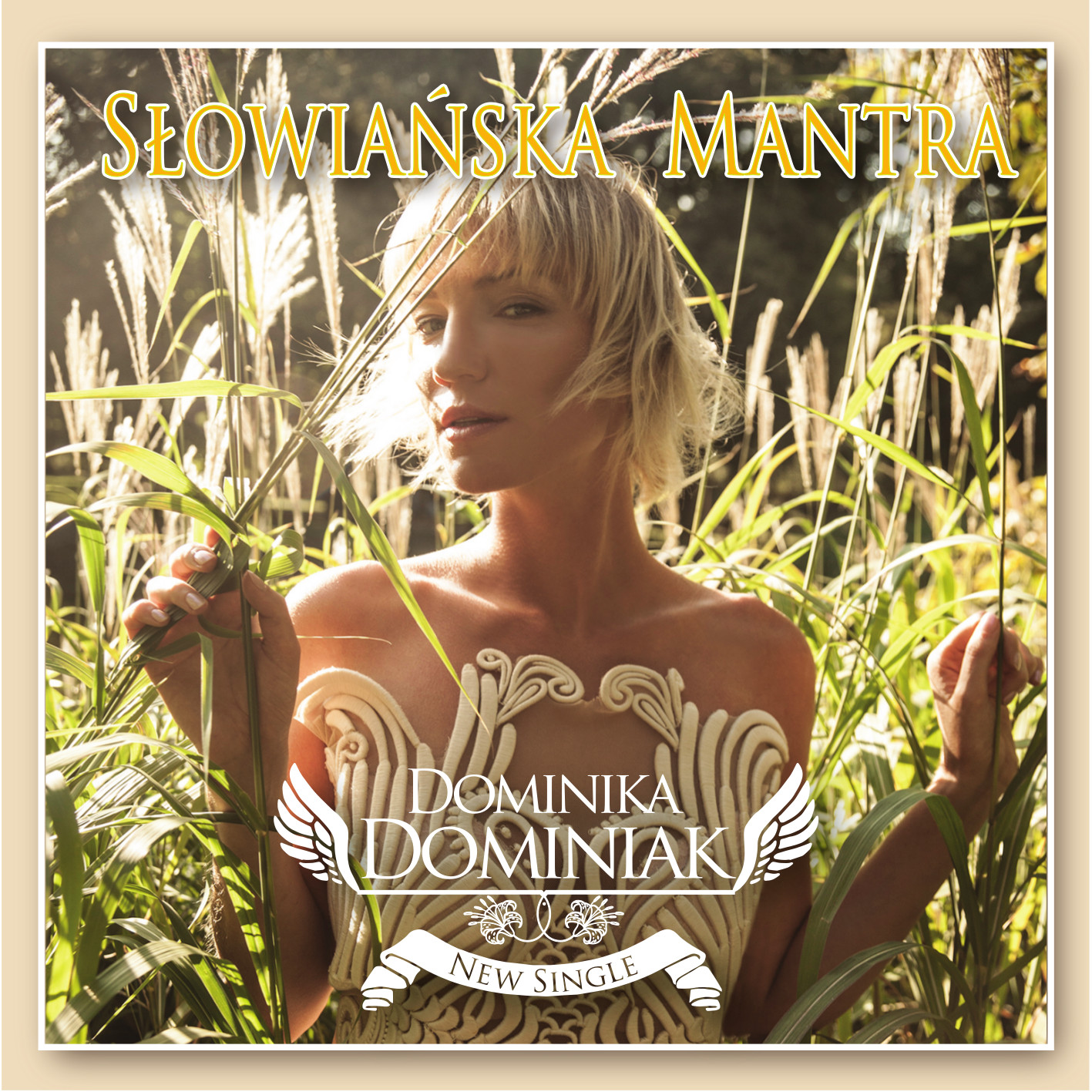 Dominika Dominiak - Mantra Slowianska